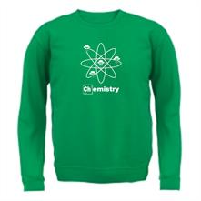 Breaking Bad - Chemistry t shirt