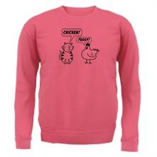 Chicken & Pussy t shirt