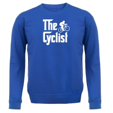 The Cyclist t shirt