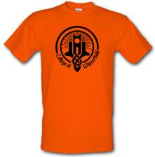 College of Winterhold t shirt