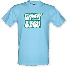 Groovy Baby t shirt