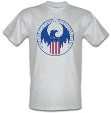Magical Congress of The US t shirt