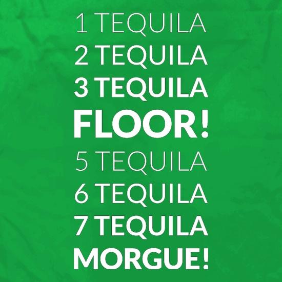 1 Tequila 2 Tequila 3 Tequila Floor 5 Tequila 6