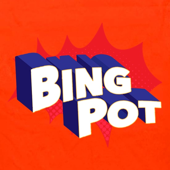 Bing Pot t shirt