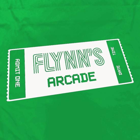 670cf4ae2c89d6 Flynn s Arcade t shirt ...