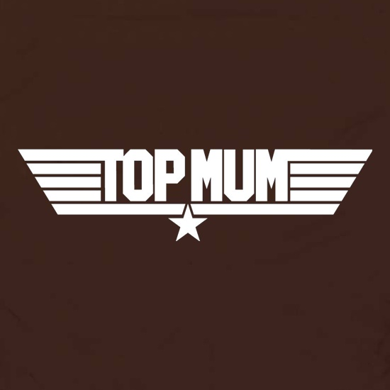 Top Mum t shirt