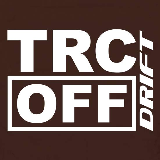TRC OFF Drift t shirt