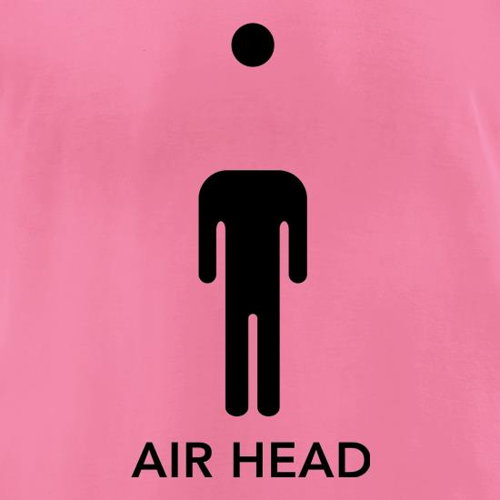Air Head t shirt