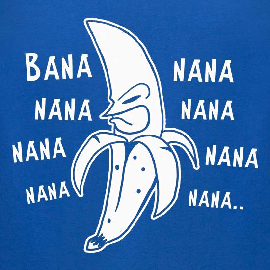 Banananana t shirt