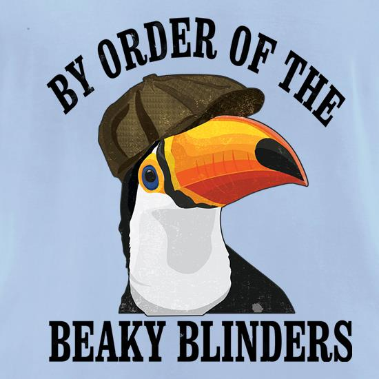 Beaky Blinders t shirt