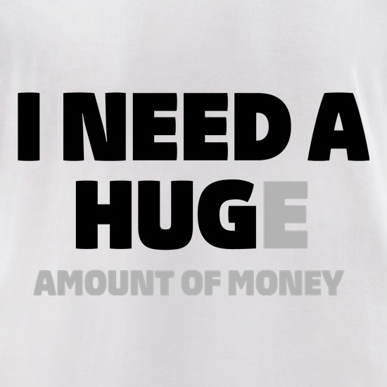 I Need A Hug t shirt