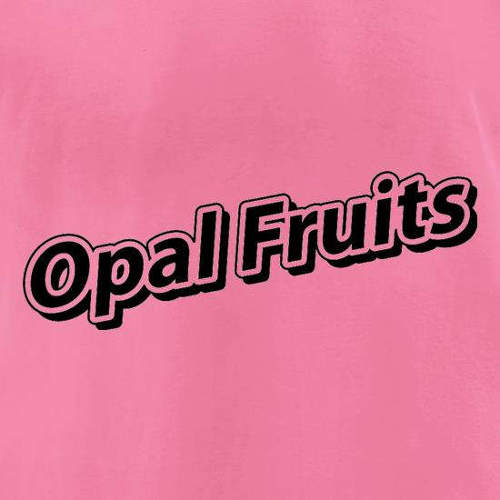 Opal Fruits t shirt