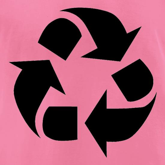 Recycle t shirt