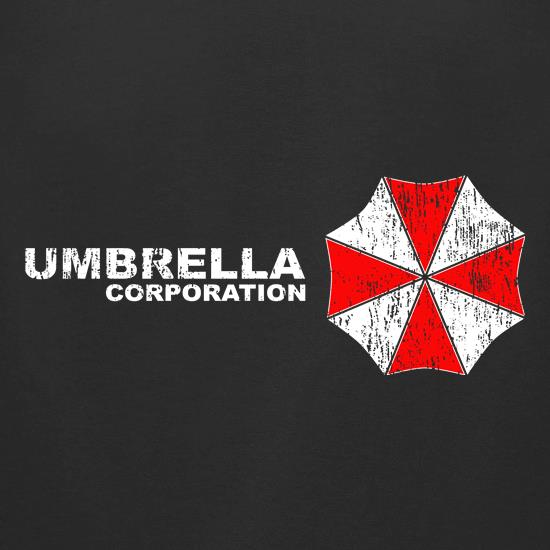 Umbrella Corp. t shirt