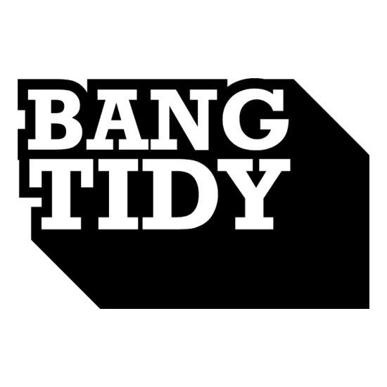 Bang Tidy t shirt