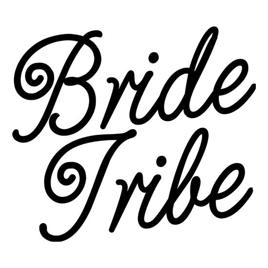 Bride Tribe t shirt