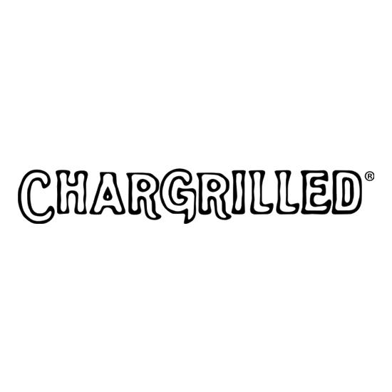 CharGrilled t shirt