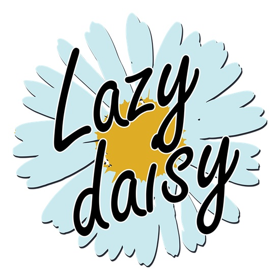 Lazy Daisy t shirt