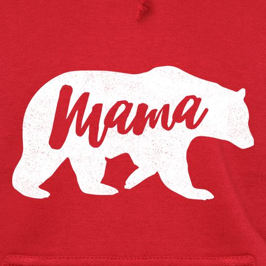 Bearmama t shirt