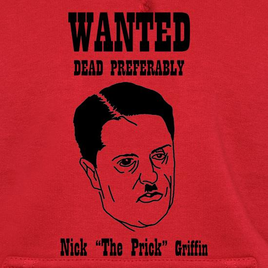 "Nick ""The Prick"" Griffin t shirt"