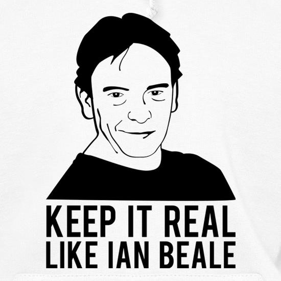 Keep It Real Like Ian Beale t shirt