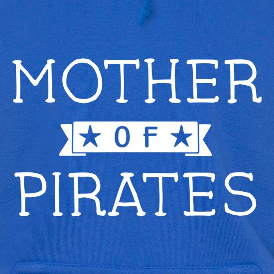 Mother Of Pirates t shirt