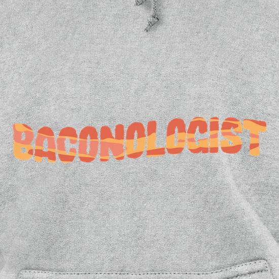 Baconologist t shirt