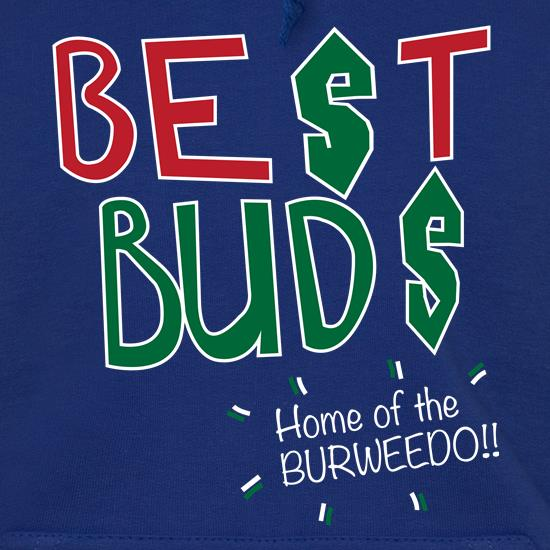 Best Buds t shirt