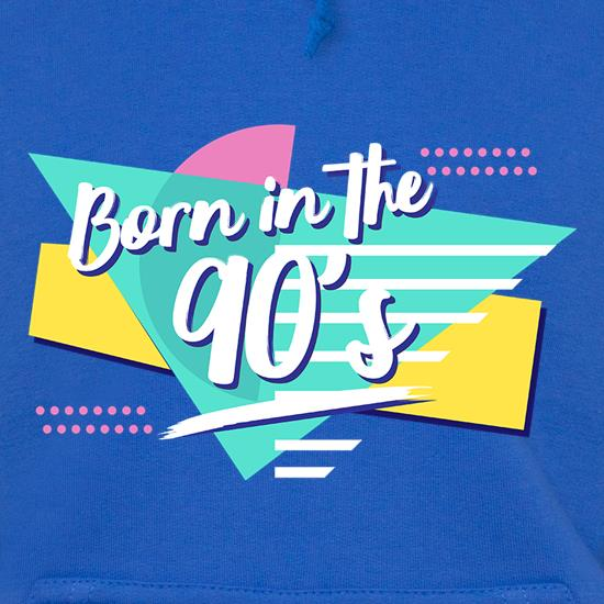 Born In The Nineties t shirt