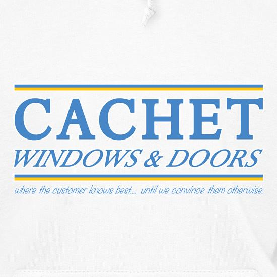 Cachet Windows t shirt