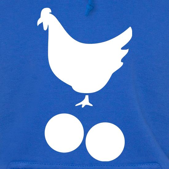 Cock and Balls t shirt