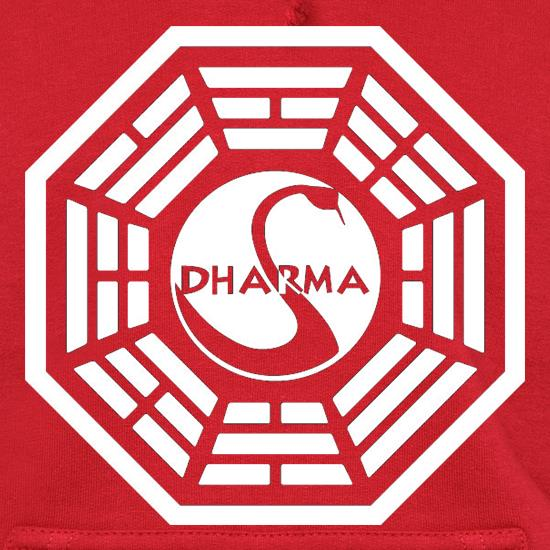 Dharma Initiative t shirt