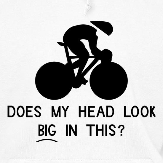 Does My Head Look Big In This? t shirt