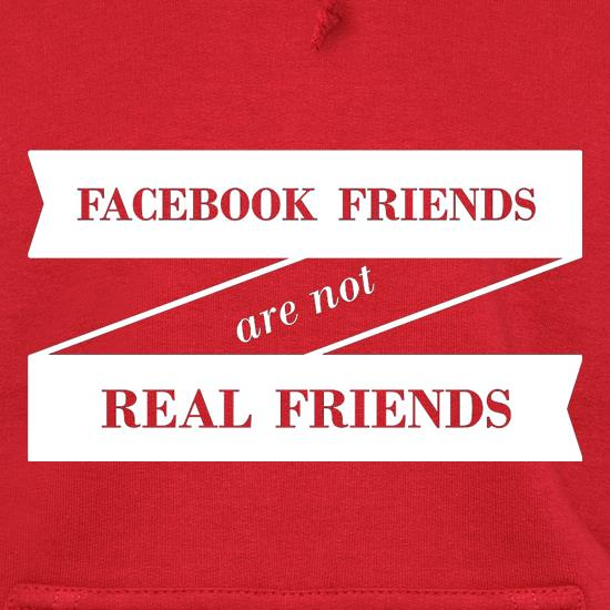 This Analysis Shows How Viral Fake Election News Stories: Online Streaming Facebook Friends Are Not Real Friends