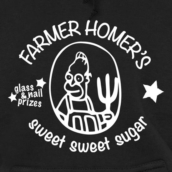 Farmer Homers Sugar t shirt