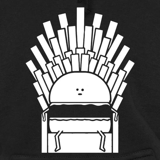 Game Of Fries t shirt