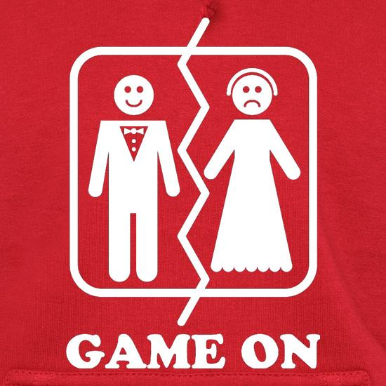 Game On t shirt