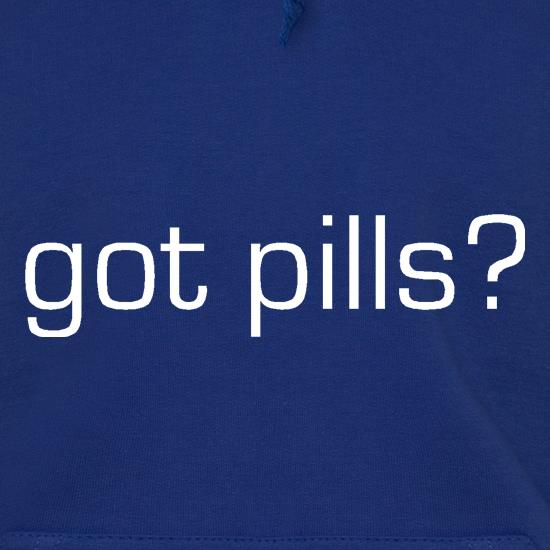 Got Pills? t shirt