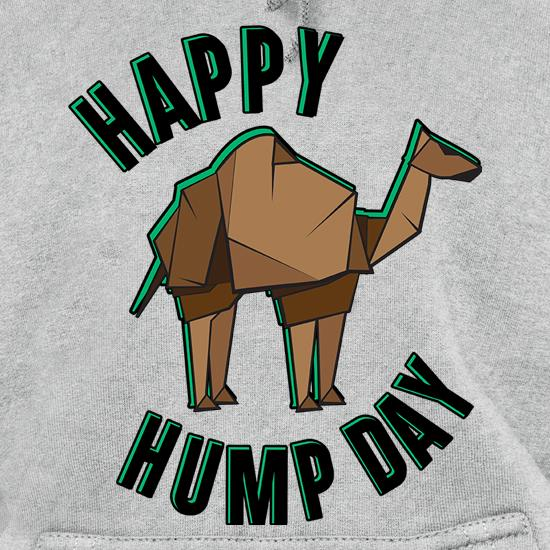 Happy Hump Day t shirt