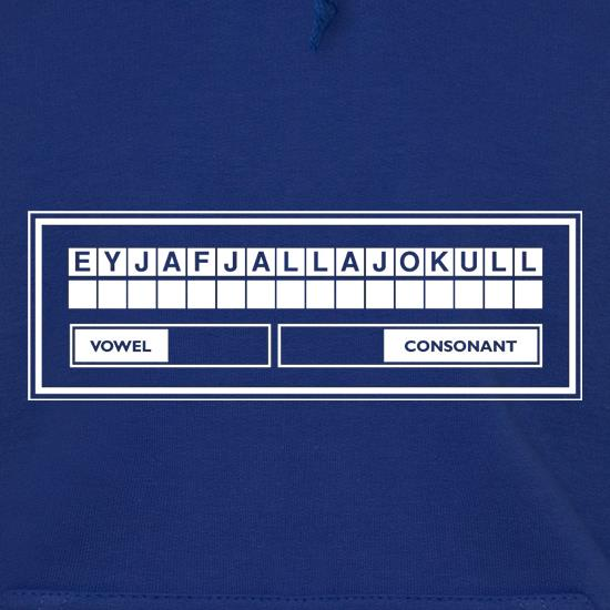 Iceland Countdown t shirt