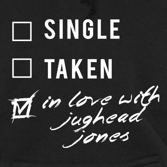 In Love With Jughead Jones t shirt