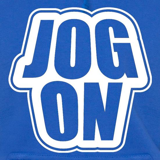 Jog On t shirt