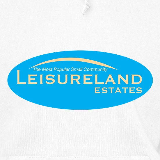Leisureland Small Community t shirt