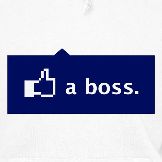 Like A Boss t shirt