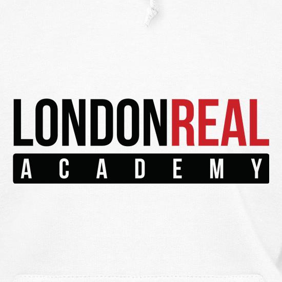 London Real Academy t shirt