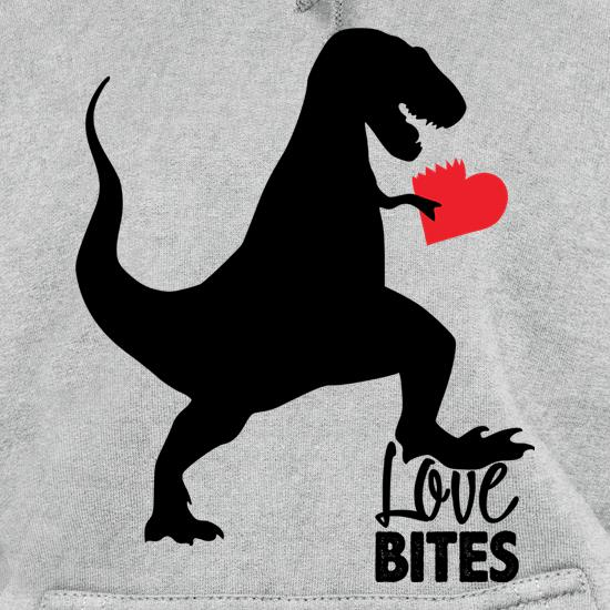 Love Bites t shirt