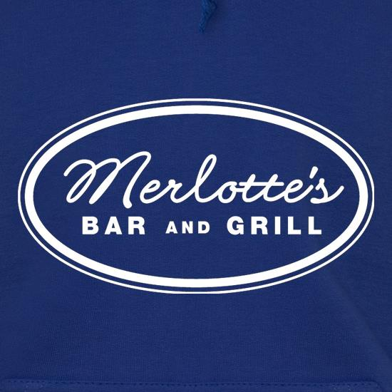 Merlotte's Bar And Grill t shirt
