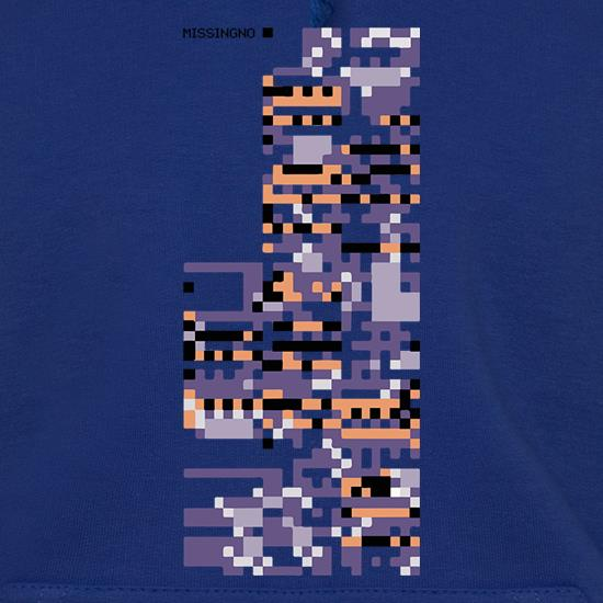 3936d9bc Get your rare candies at the ready, we're heading to Cinnabar Island! We've got  a Missingno on our hands.