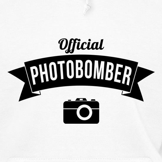 Official Photobomber t shirt