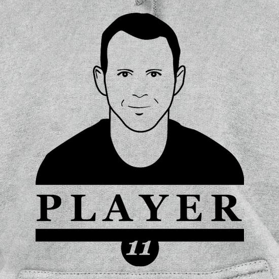 Ryan Giggs Player t shirt